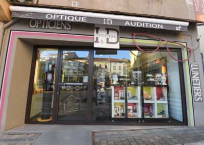 ID Opticiens – Amplepuis