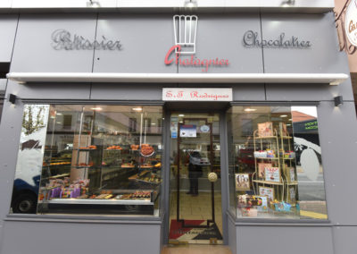 Chocolaterie Chatagnier – Roanne