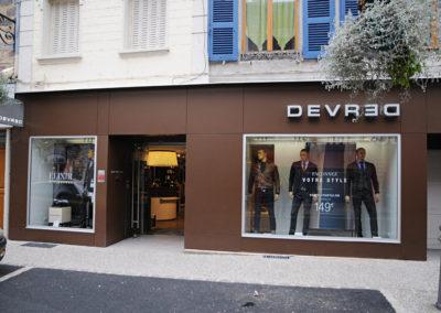Devred – Montbrison