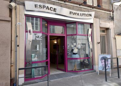 Espace Évolution – Montbrison