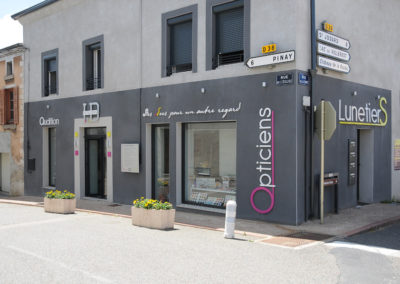 ID Opticiens – Neulise