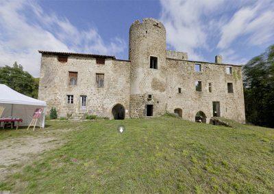 Château du Rousset